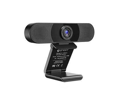 eMeet C980 Pro webcam