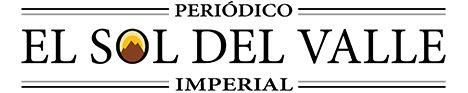 El sol del valle imperial logo
