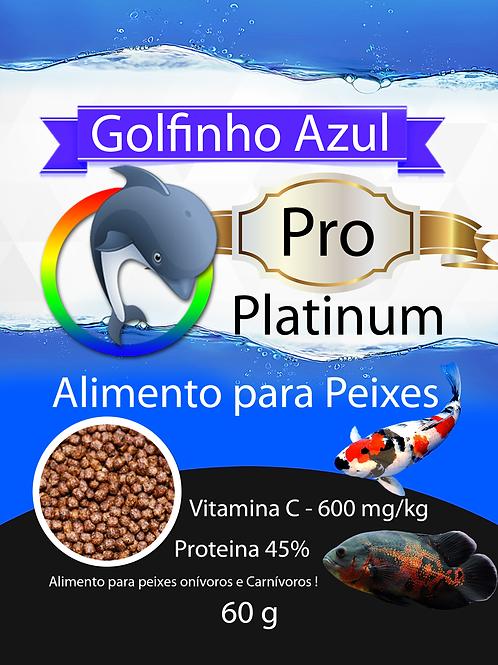 Alimento Golfinho Azul 60g