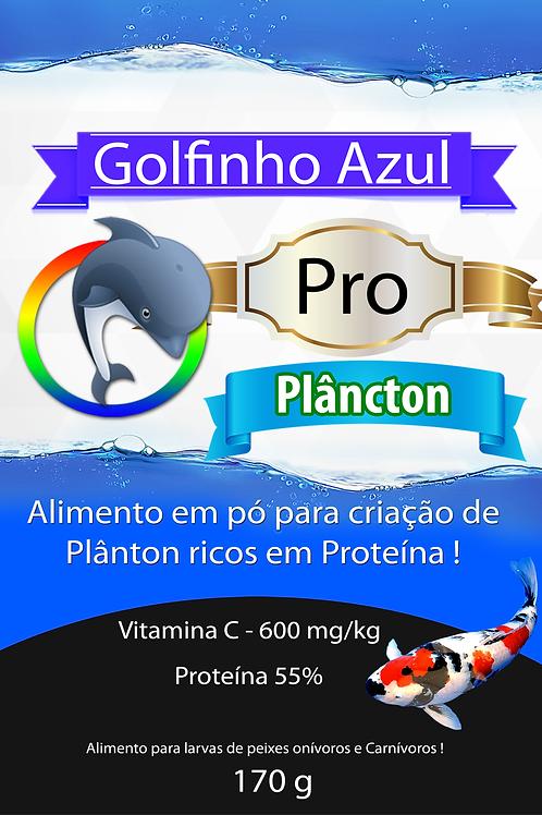 Alimento para Alevinos / Plâncton