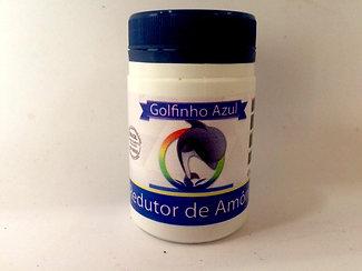Redutor de Amônia Concentrado Para 500 mil litros, Agua Mais Saudável !