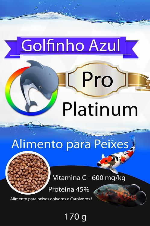 Alimento Golfinho Azul 170g