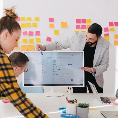 Gender Balance in Business Leadership