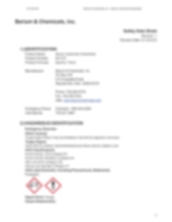Barium hydroxide octahydrate SDS _Page_1