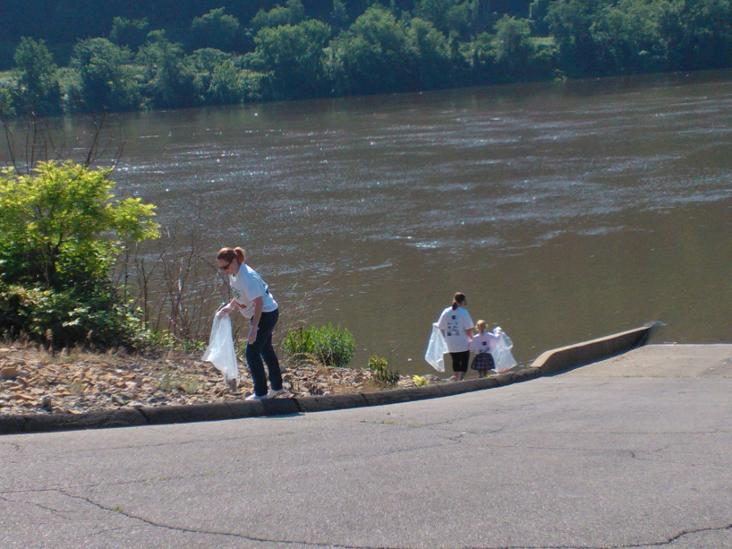 River Sweep 2013 (2)
