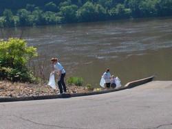 River Sweep 2013 (2)