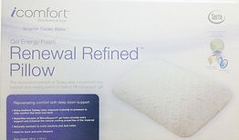 iComfort Renewal Refined Pillow