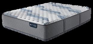 iComfort Hybrid Blue Fusion 500 Extra Firm