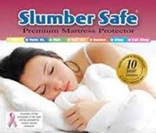 Slumber Safe Mattress Protectors