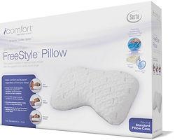 iComfort Freestyle Pillow