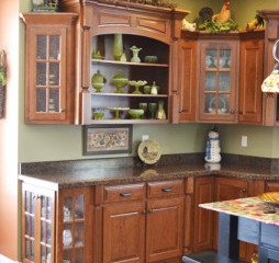 NOW CARRYING CABINETS!