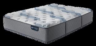 iComfort Hybrid Blue Fusion 100 Firm
