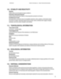 Barium Hydroxide Monohydrate SDS _Page_6