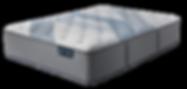 iComfort Hybrid Blue Fusion 3000 Plush