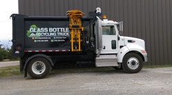 Glass Truck JB019