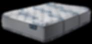 iComfort Hybrid Blue Fusion 200 Plush