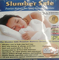 Slumber Safe Premium Mattress Encasement