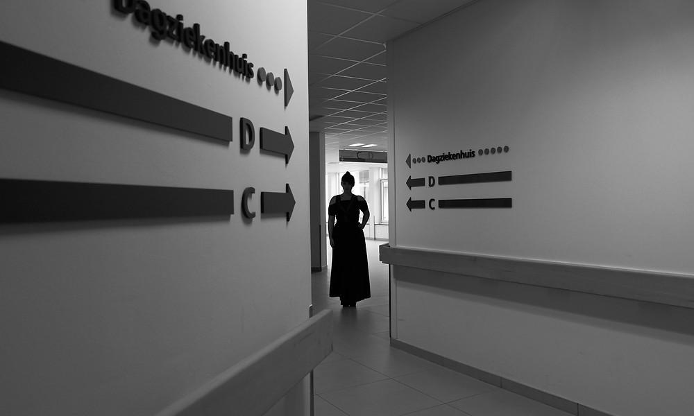 @ SintMaria Hospital Halle