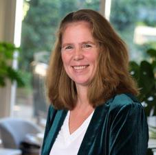 Annemarie Oord