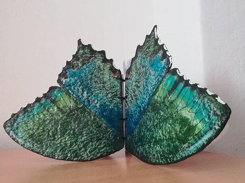 Тефтер ''Пеперуда'' - ръчна изработка