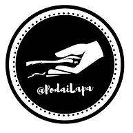 Logo PodaiLapa Kruglo.png