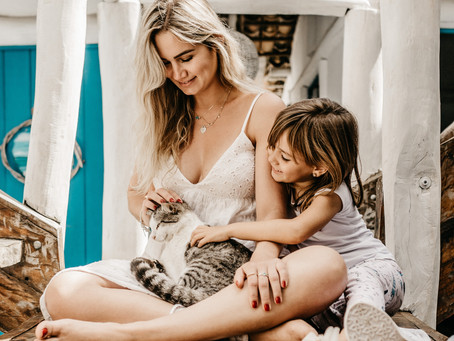 Бъдещи майки и котките – какво трябва да знаете за токсоплазмозата