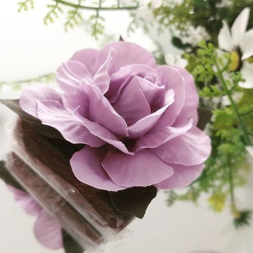 (25 unidades) Topos de tecido para cones trufados, brownie ou  alfajor