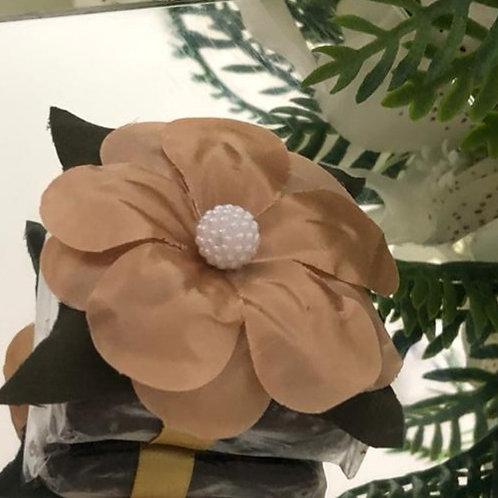 (50 unidades) topos para bem casados, brownie e alfajor