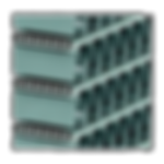 Microchannel (микроканал) кондиционера Nordyne
