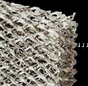 Картридж центрального увлажнителя. Воздушное отопление