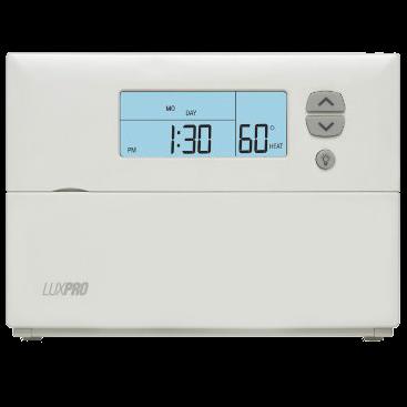 Термостат. Воздушное отопление
