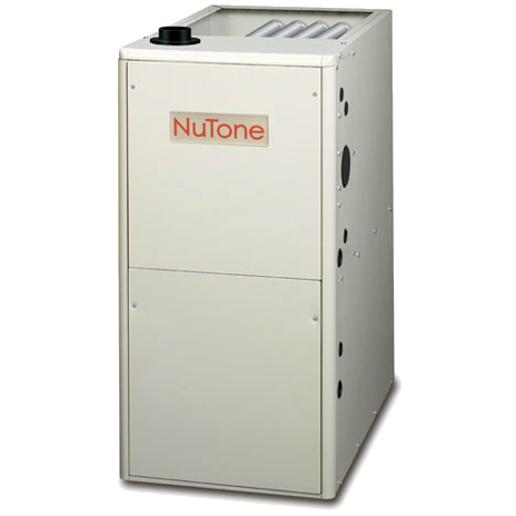 Воздухонагреватель Nordyne. Воздушное отопление