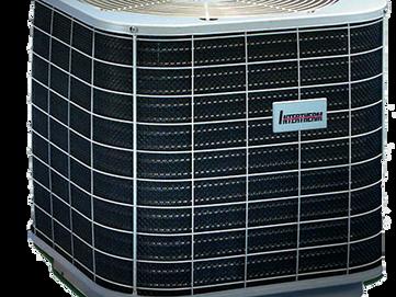 Кондиционеры и тепловые насосы