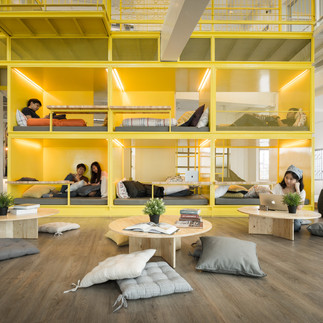 Office and Co-Working Space