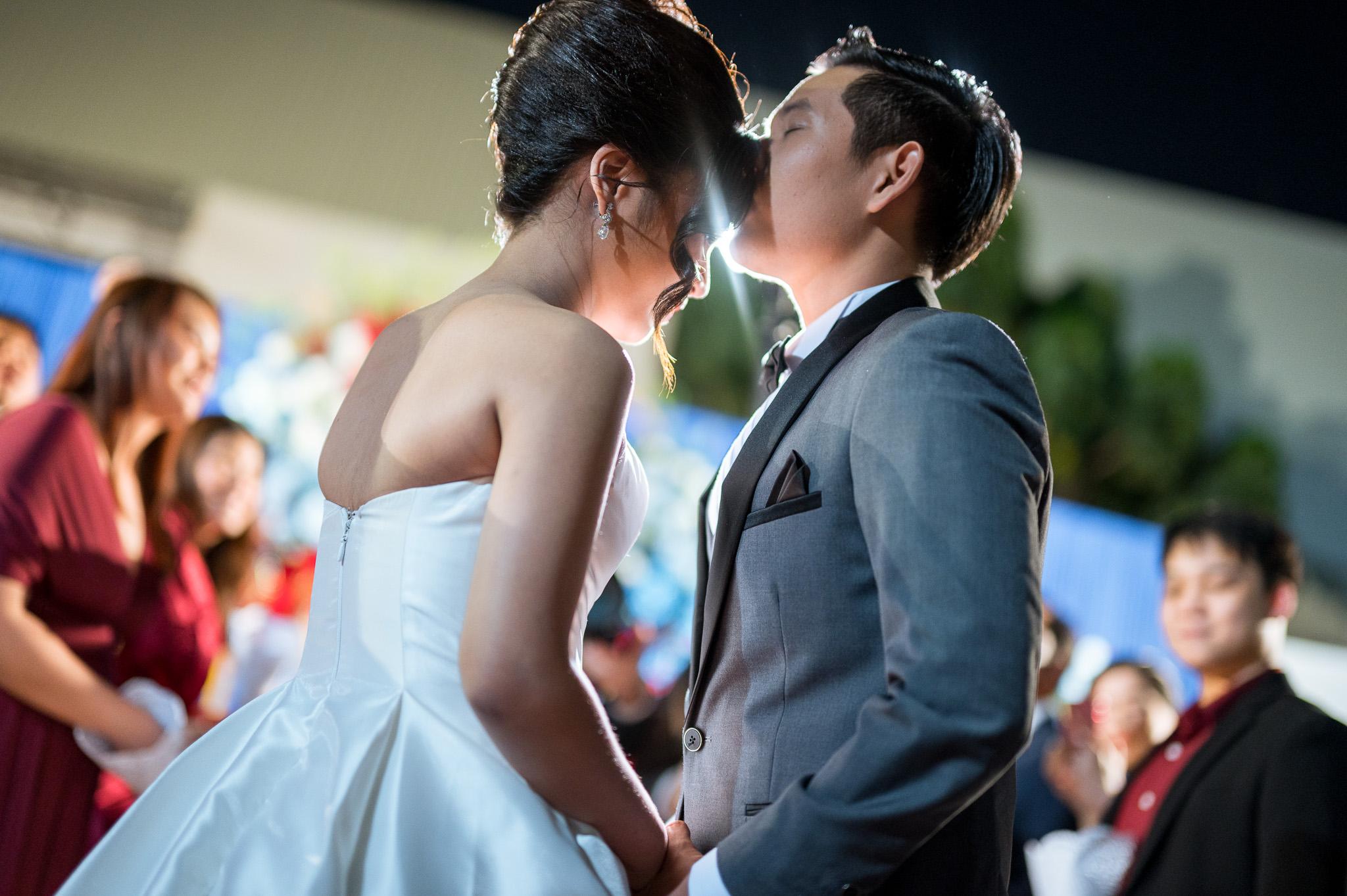 Ton-Hai Wedding
