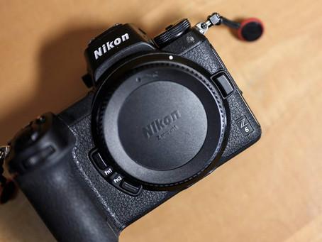 Nikon Z6 Mini Review