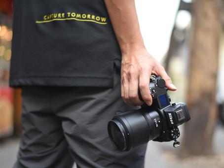NIKKOR Z 50mm f/1.8S เลนส์เบสิค ที่ความสามารถไม่เบสิค