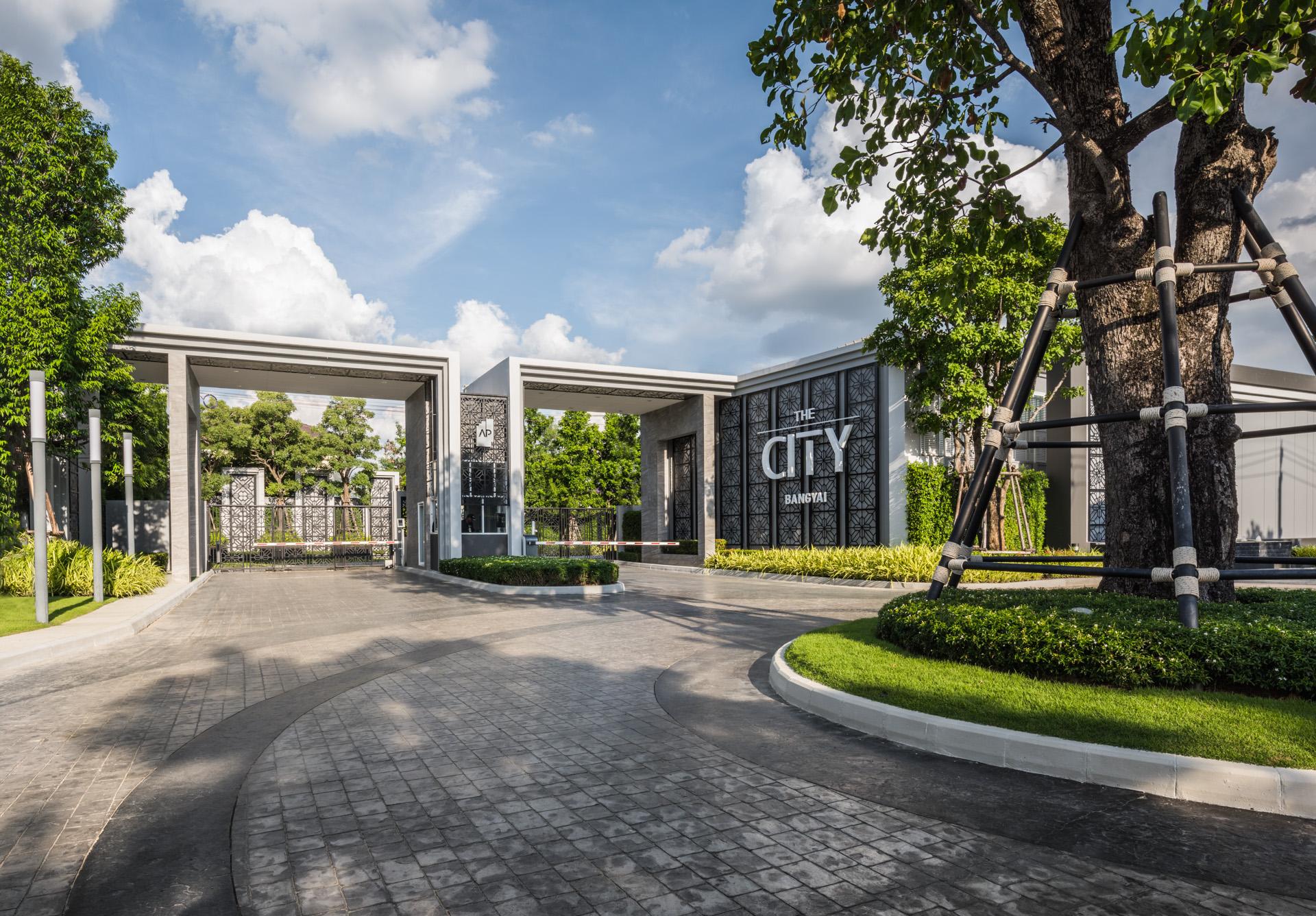 The City Bangyai