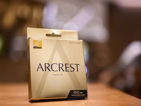 Nikon Arcrest Review | Take Limit เข้าหา No Filter