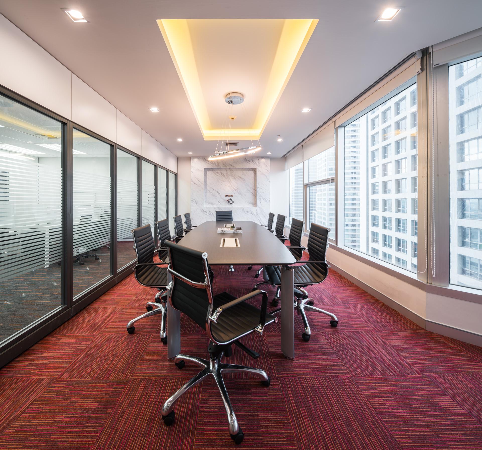 TTS Office