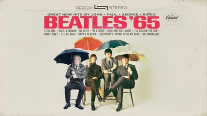 ONES Beatles Show