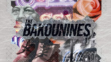 The Bakounines (2015) & The Bakounines (2016) en téléchargement