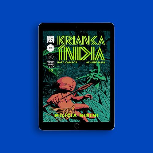 Kriança Índia #3
