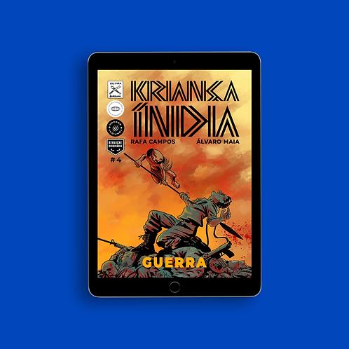 Kriança Índia #4