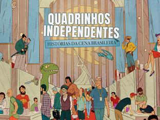 Independência ou morte? Renan Rivero conta tudo