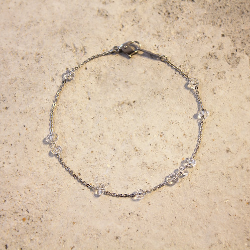 LUMIEF Loop Bracelet 316L