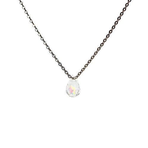 PIRI Drop Necklace 316L