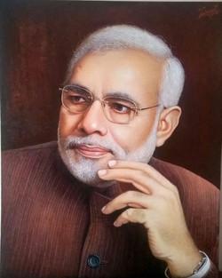 Hon. Mr Narendra Modi