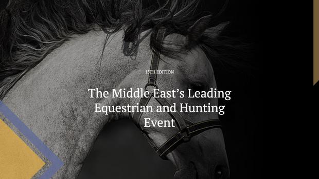 Dubai International Horse Fair 2018