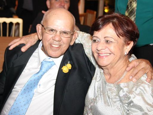 Bodas de Malaquita – uma cartinha cheia de amor aos meus abuelos